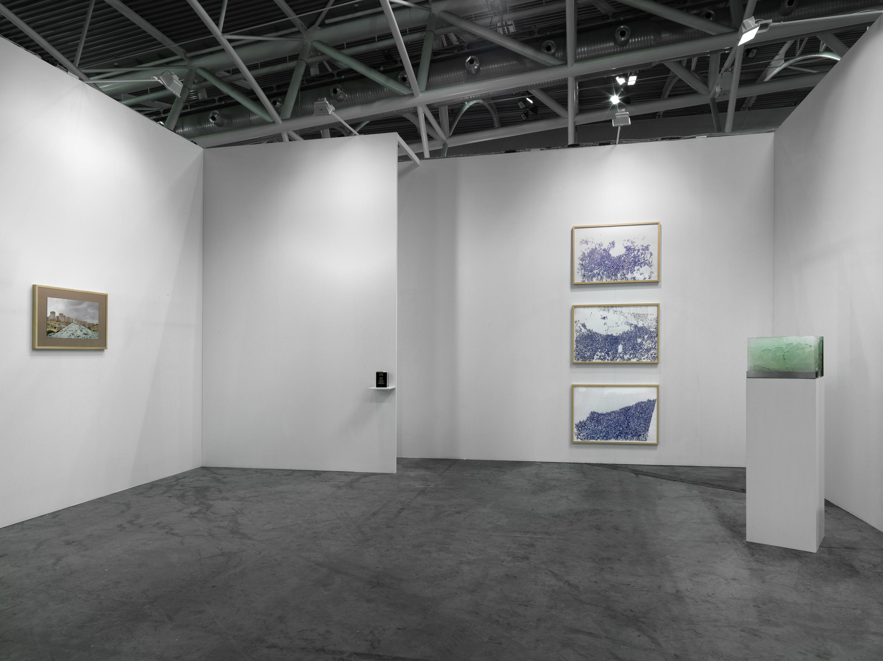 ARTISSIMA 2014