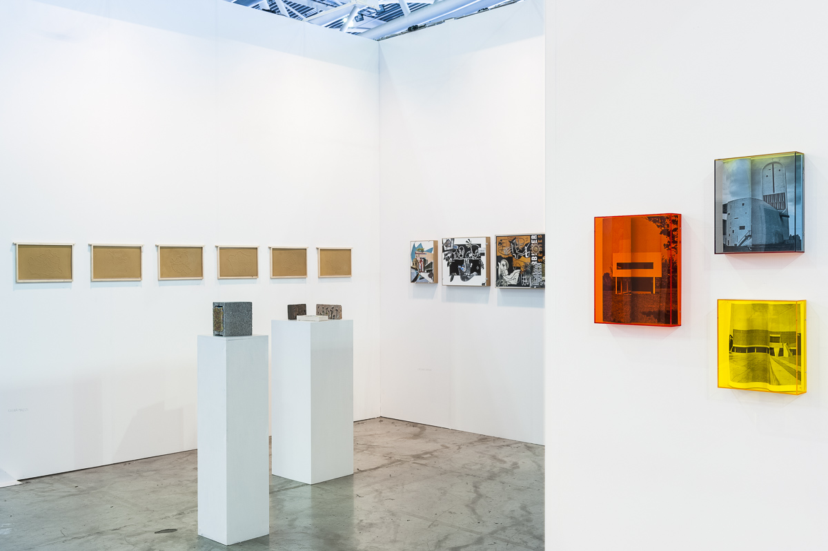 ARTISSIMA 2016
